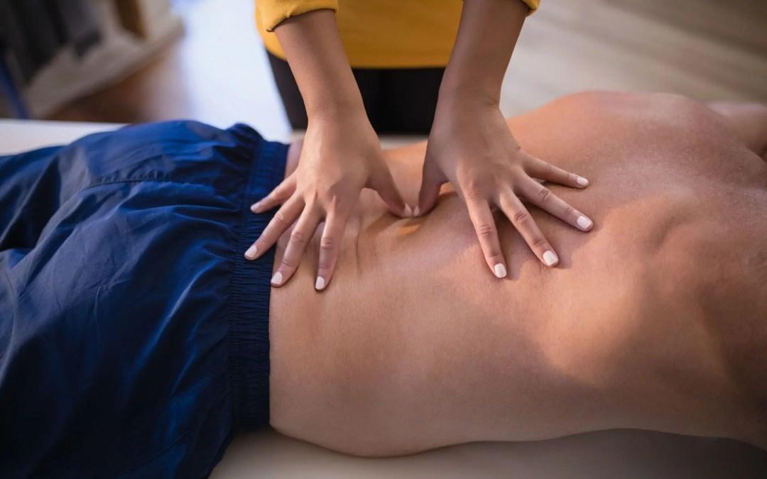 Le quattro fasi della malattia degenerativa del disco e della cura chiropratica