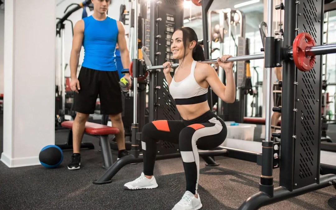 Prevenzione degli infortuni all'anca per gli atleti El Paso, Texas