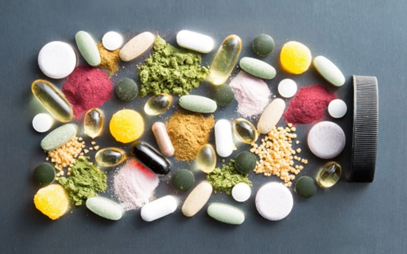 The Importance of Micronutrients in Supplements El Paso, Texas