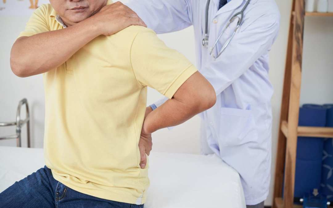 Nervous About Chiropractic Treatment for Herniated Disc El Paso, TX.