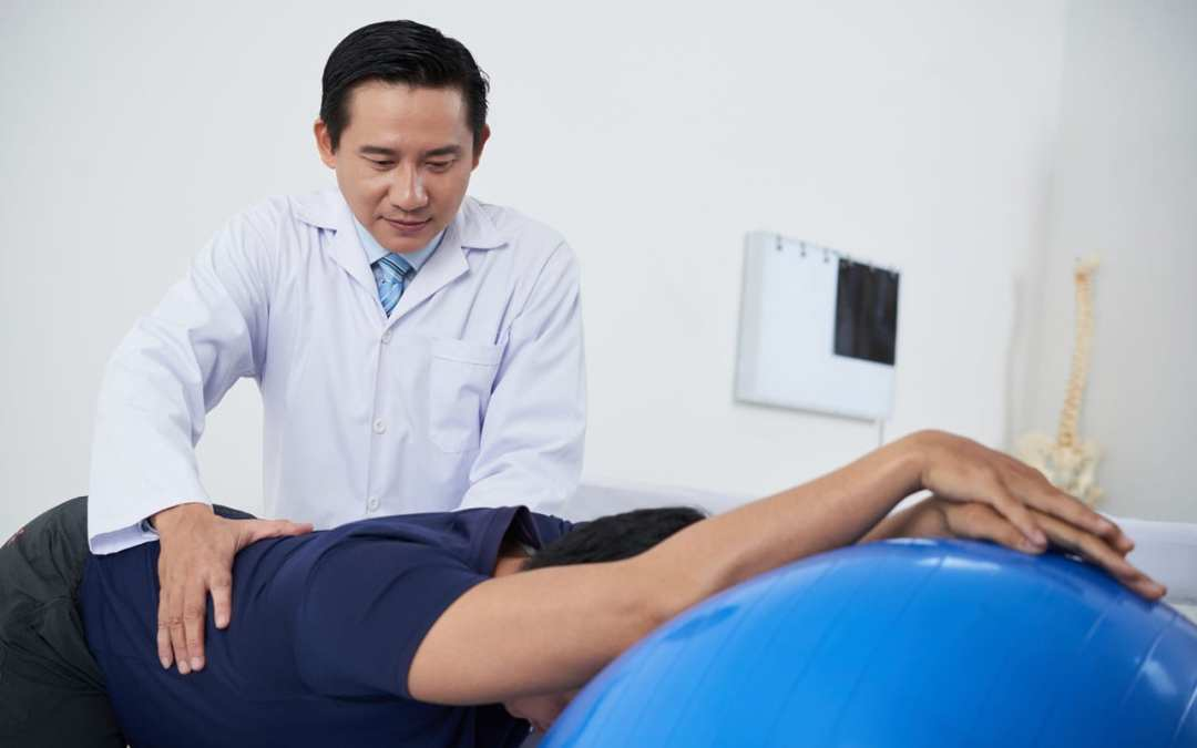 Arachnoiditis and Constant Pain In The Low Back El Paso, TX.