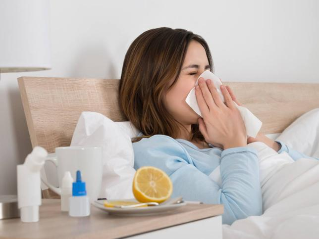 5 Foods To Eat During The Cold and Flu Season