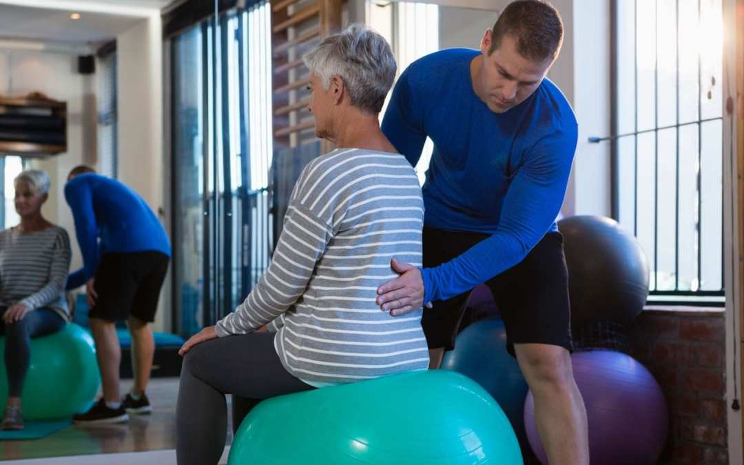 Exercises for Sciatica from Herniated Disc El Paso, TX.