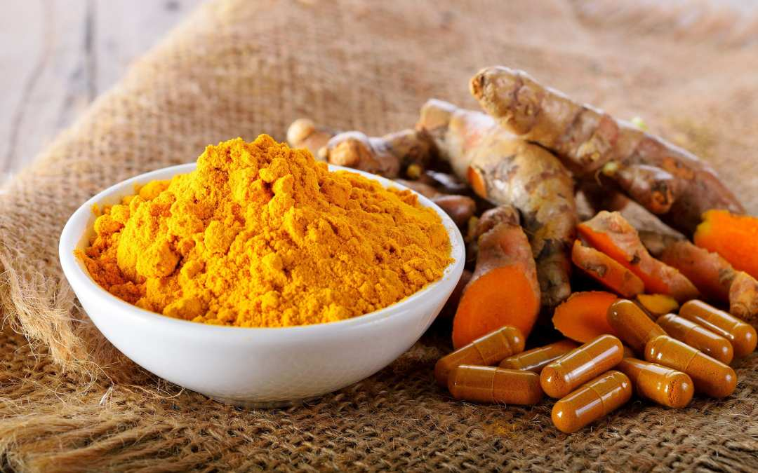 Functional Neurology: Health Benefits and Risks of Turmeric