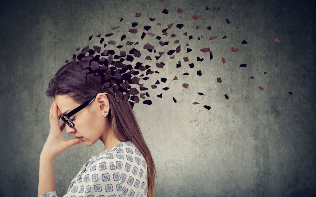 Functional Neurology: Causes and Symptoms of a Leaky Brain