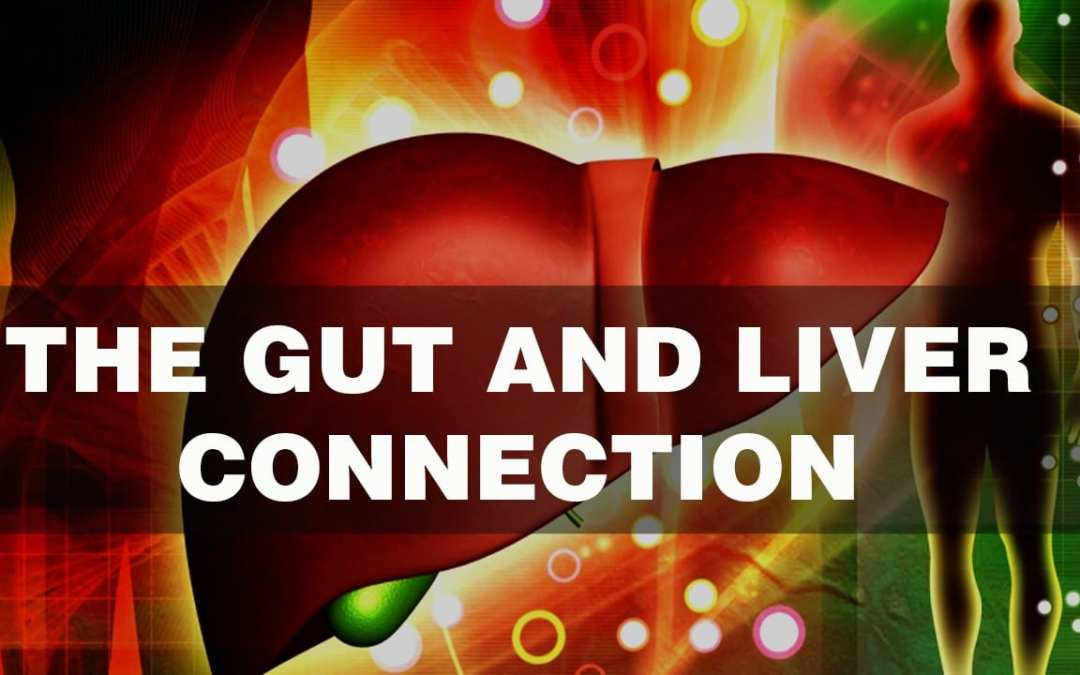 The Gut-Liver Connection