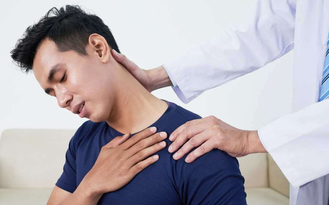 Whiplash Injury and Chiropractic Pain Relief El Paso, TX.