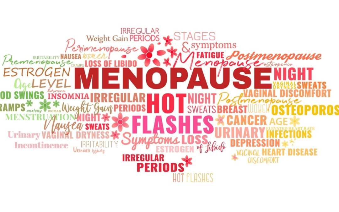 Functional Endocrinology: Menopause and Osteoporosis