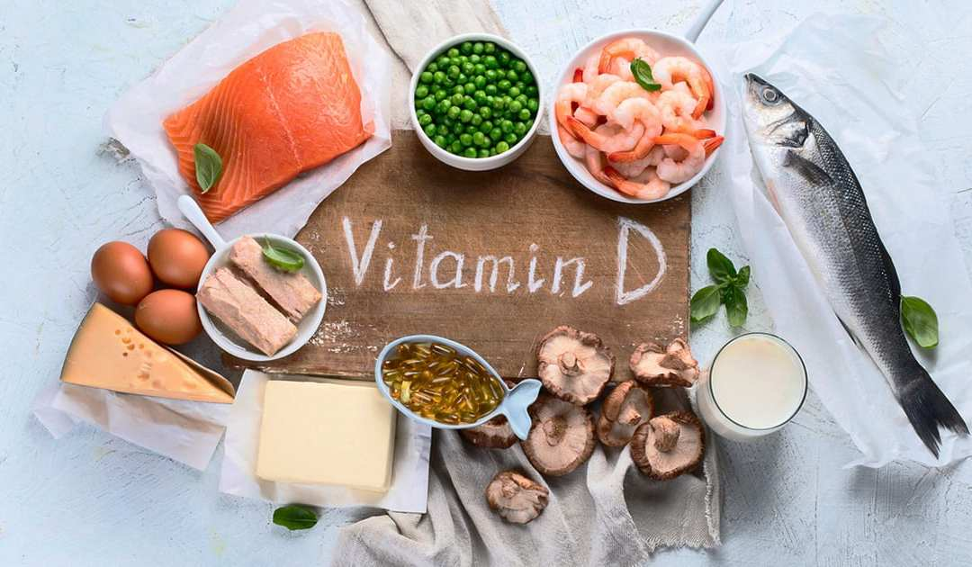Vitamina D e The Gut Connection