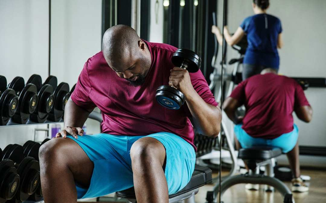 Weight Loss Can Reduce Back Pain El Paso, Texas