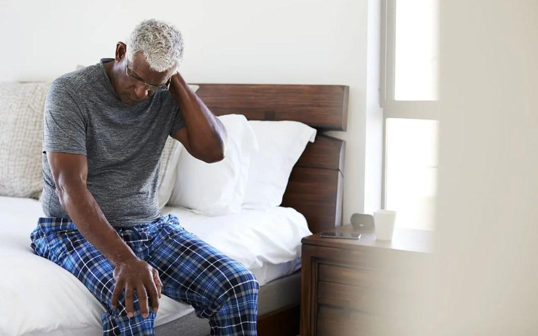 Ridurre i sintomi di stress e artrite reumatoide