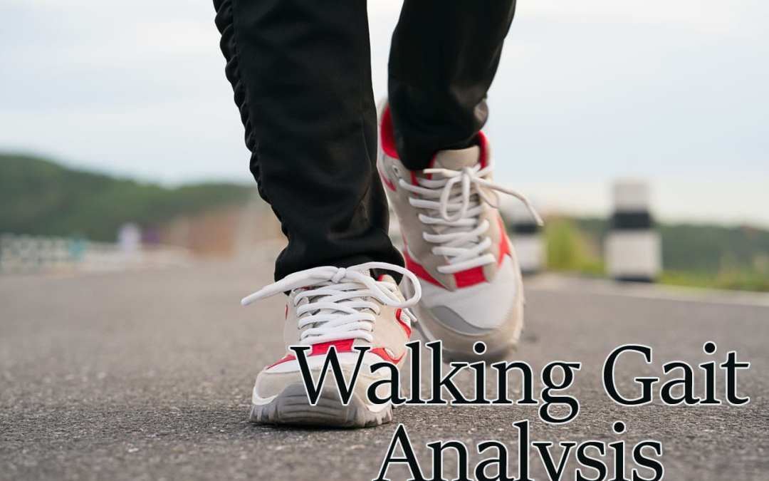 Walking Gait the Spine and Back Pain