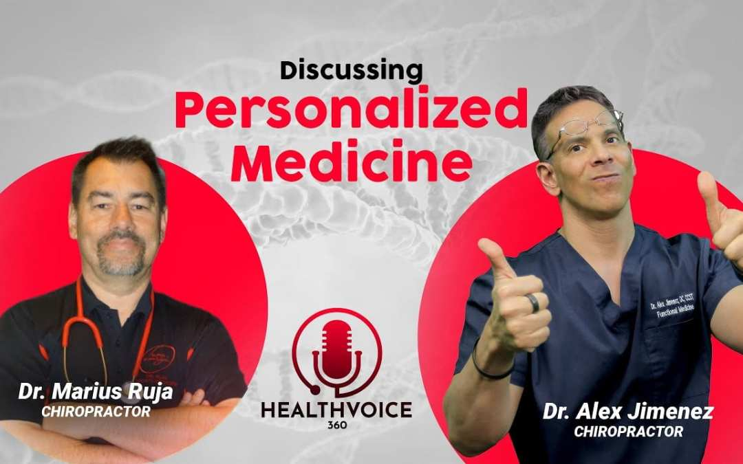 Podcast: Personalized Medicine Genetics & Micronutrients