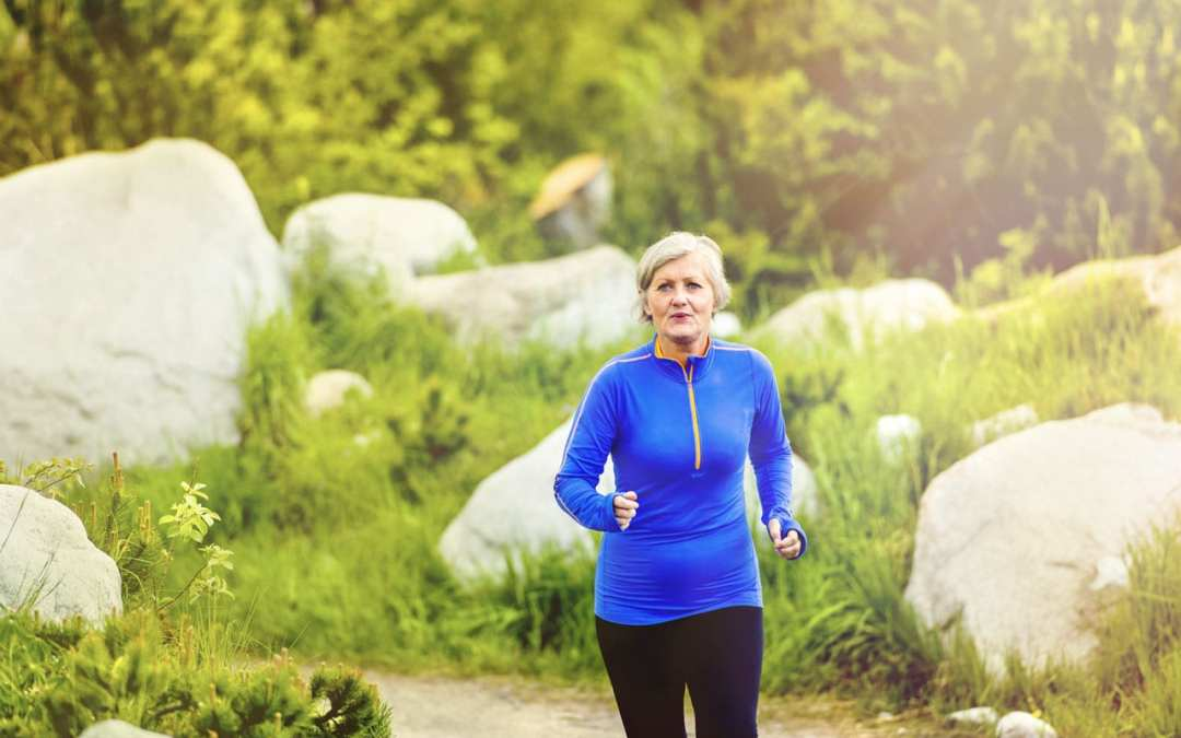 Osteoporosis Prevention Plan