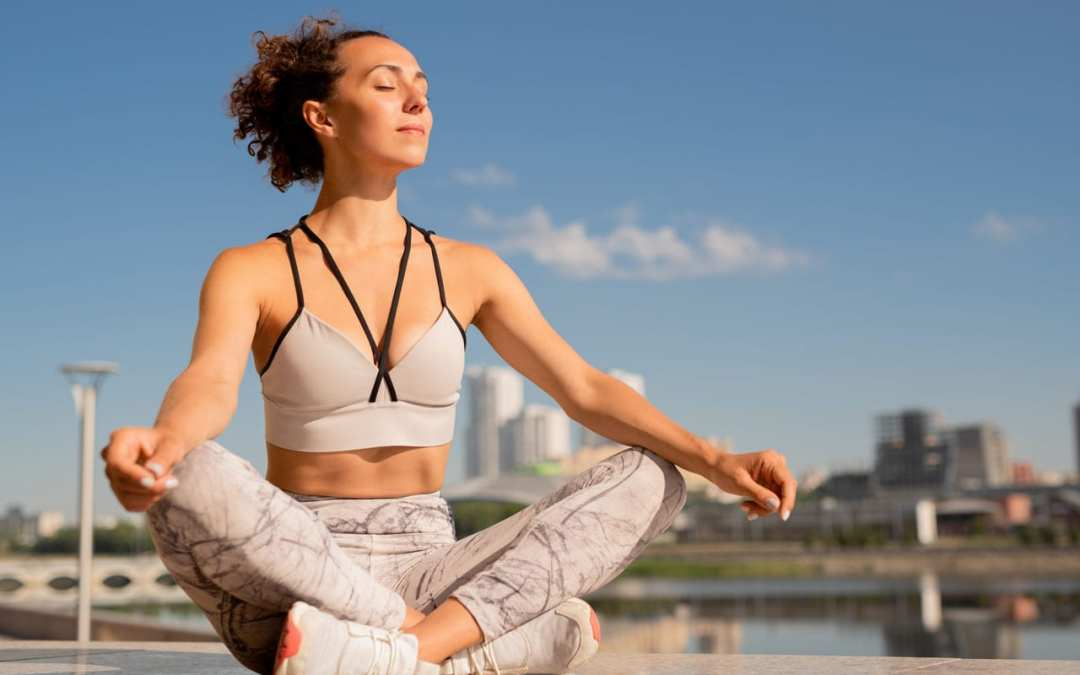 Breathing and Meditation for Back Pain