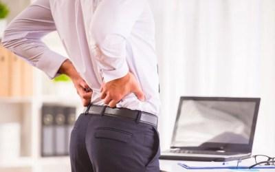 Segni e sintomi di disallineamento spinale