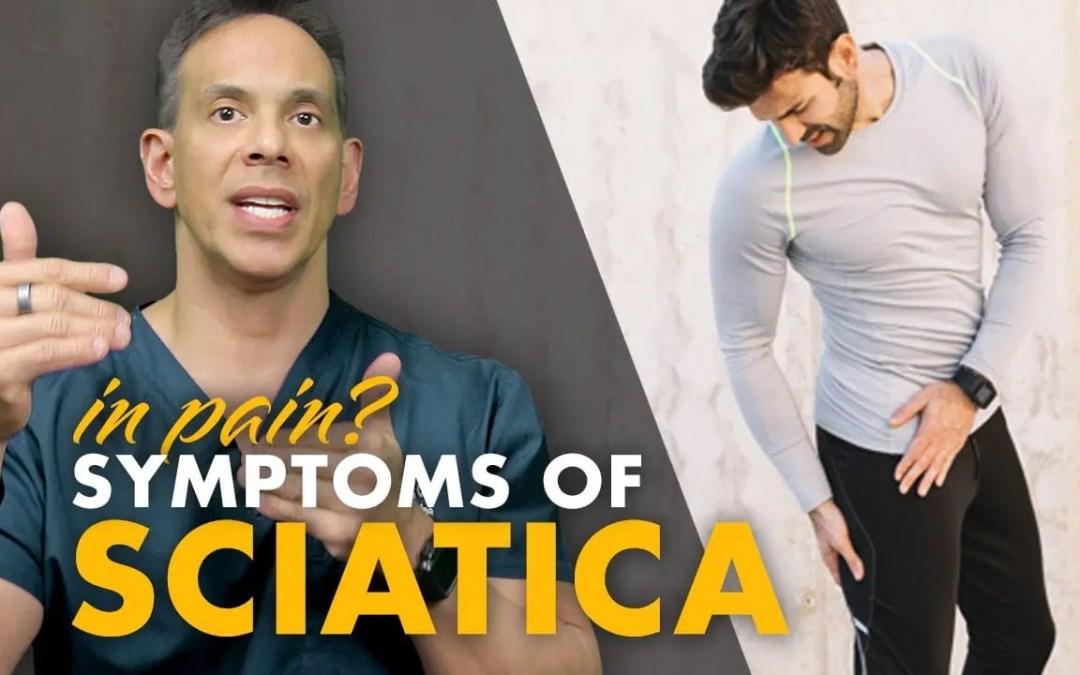 Sciatica Chiropractic Specialist and Abdominal Aneurysm Diagnosis