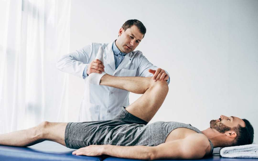 Post-Injury Chiropractic Health and Wellness