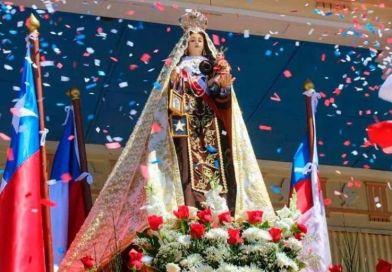 Festividad de la Virgen del Carmen de La Tirana será realizará en formato virtual