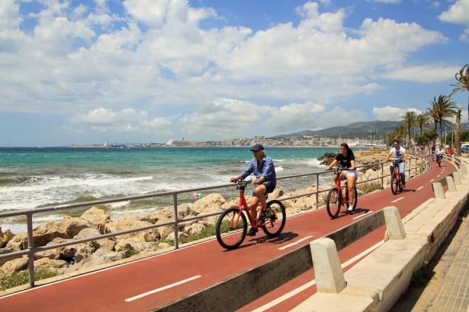 Mallorca es el destino favorito para los suecos a la hora de viajar con niños (iStock).