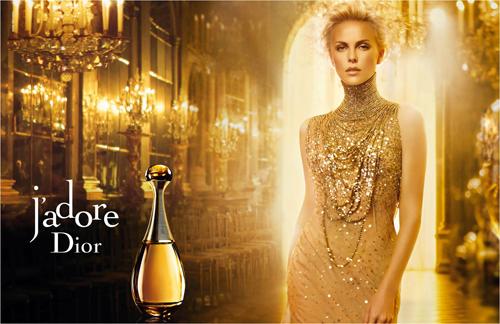 Eau de Parfum J`adore de Dior