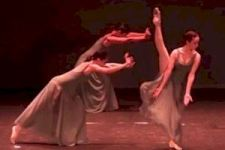 L'Aplec de Dansa de Mostra Viva apuesta por la diversidad y toma las calles de Valencia - (foto 2)