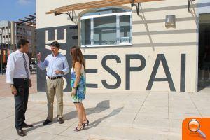 L'Ajuntament d'Alfafar celebra la inauguración de 2 edificios municipales durante las fiestas