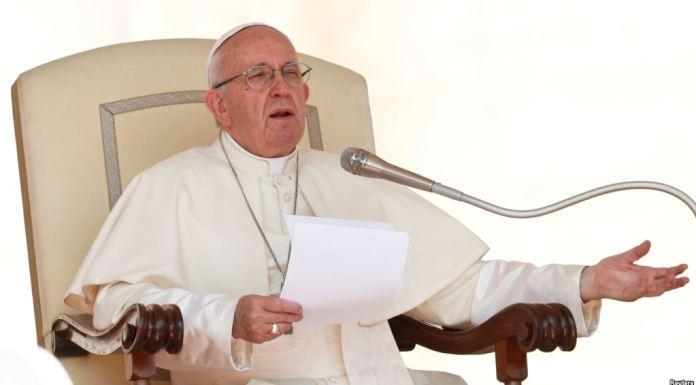 Roma El papa Francisco nombra 13 nuevos cardenales
