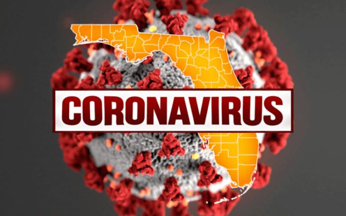 Pandemia-Florida: 11.273 muertos y 621.586 infectados