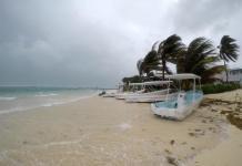 tormenta Cristóbal