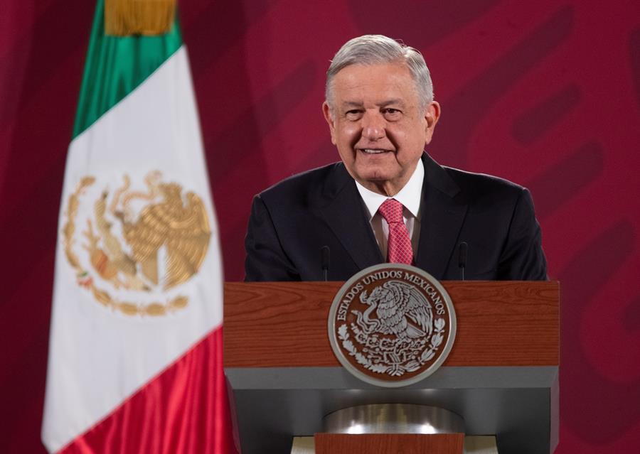Andrés Manuel López Obrador,