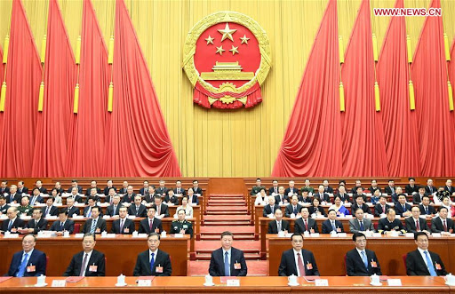 Pekín: China ratifica ley de seguridad de Hong Kong