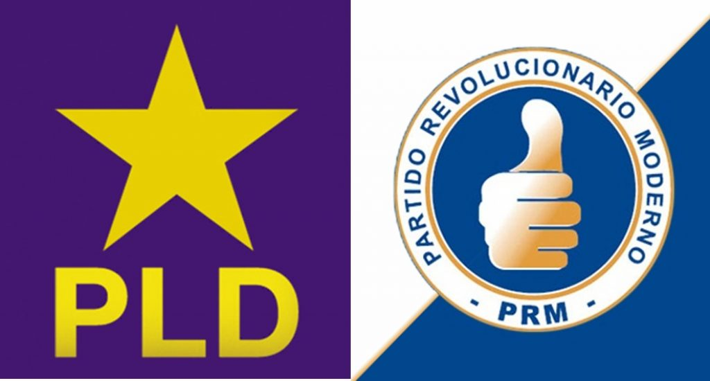 PLD y PRM se acusan mutuamente de estar financiados por el...