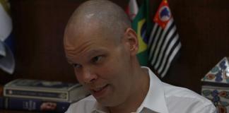 alcalde de Sao Paulo,