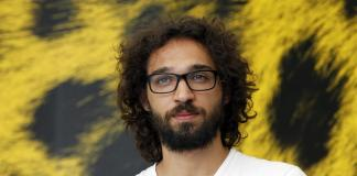 Nicolás Pereda. EFE/Urs Flueeler/Archivo
