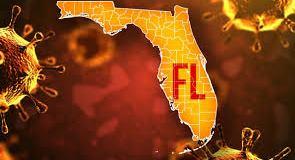 Coronavirus-Florida: