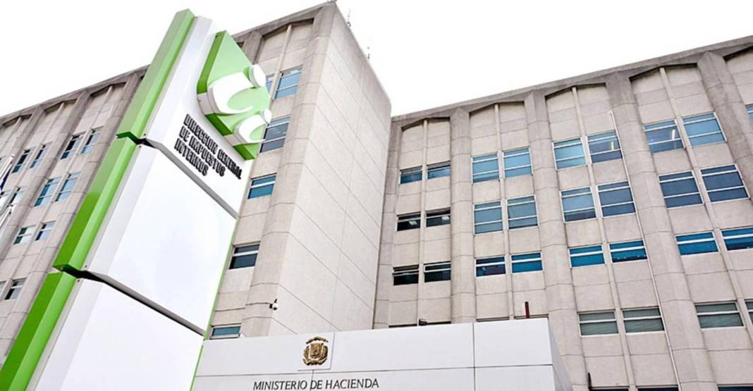Dirección General Impuestos Interno