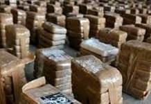 Costa Rica: hallan 2.400 kilos de cocaína en contenedor de Colombia