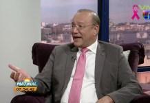 El Gobierno trasladará empresas fuera del Gran Santo Domingo