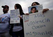 Trump quiere la expulsión de niños inmigrantes