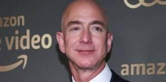 El mega-millonario Jeff Bezos presentará su libro el próximo 19 de noviembre