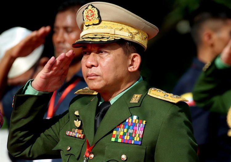 Birmania: La junta militar critica la flagrante injerencia extranjera