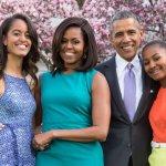 ¿Cómo llevan los Obama la cuarentena?