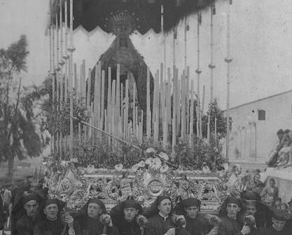 Una mirada al pasado: HORARIOS E ITINERARIOS DE 1963