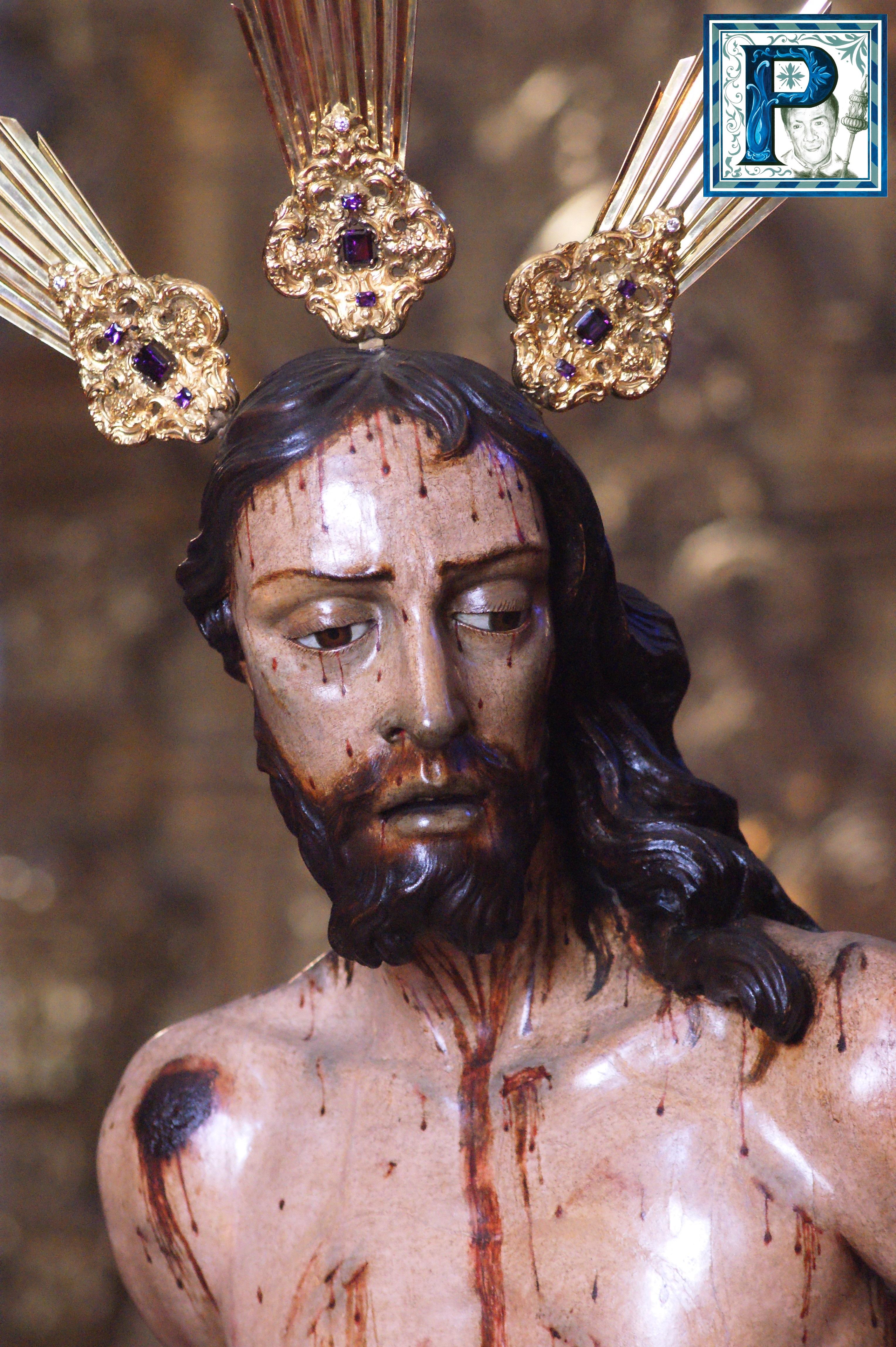 """""""Rosario de Linares"""" acompañará al Señor de la Flagelación"""