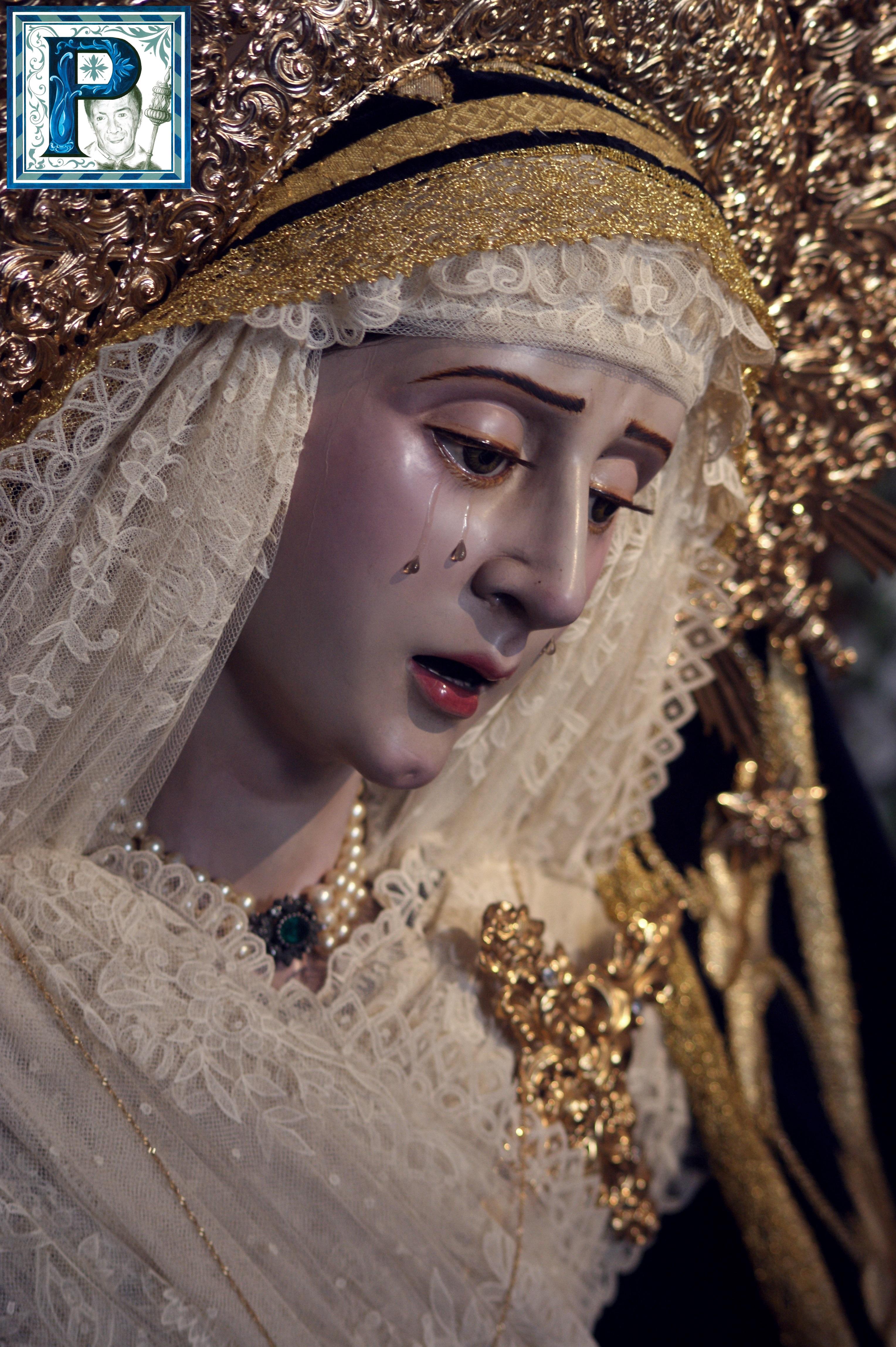 I Entrega Rosa de Plata «El Señor es nuestro Amparo»