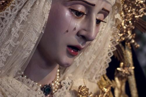 Nuevos sones musicales para la Virgen del Consuelo