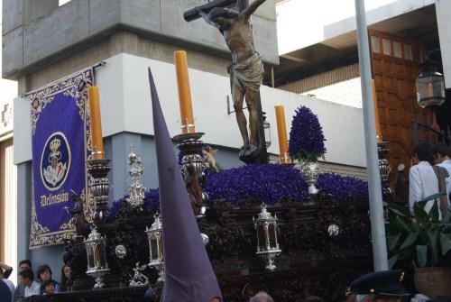 «La Orden Capuchina y la Hermandad de la Defensión» por Fernando Barrera Romero