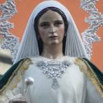 Los hermanos de Santa Marta, llamados para decidir sobre la restauración de su titular