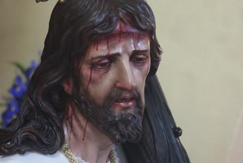 SEMANA MAYOR: «Tenemos pensado el Domingo de Ramos, pero sabemos que no va a ser posible»